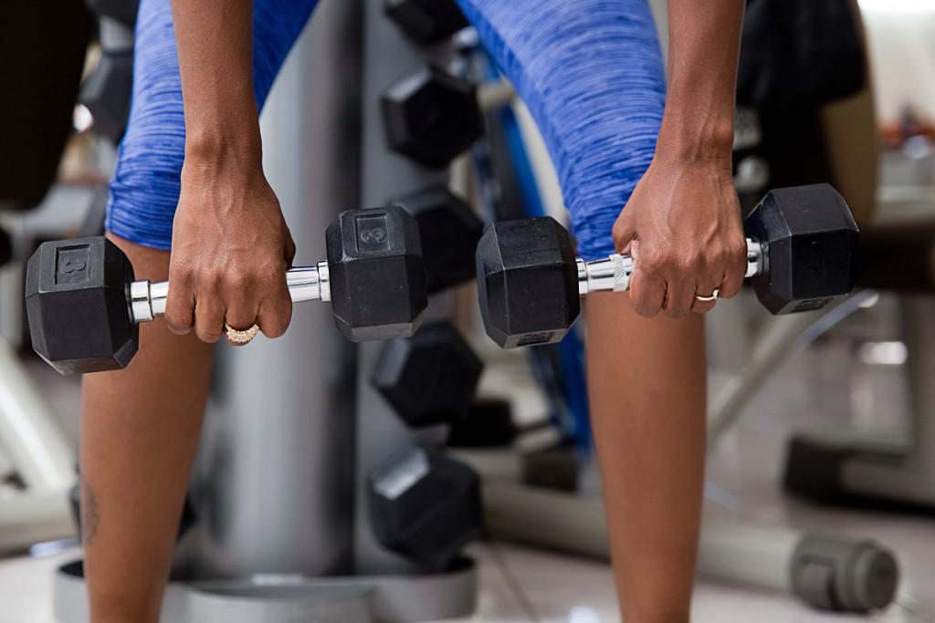 Fitness Bonaire